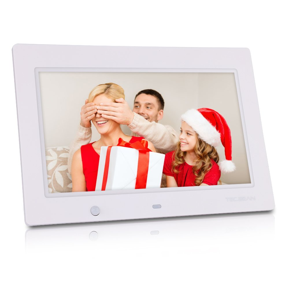 Amazon.com : TEC.BEAN 10.1-Inch 16G HD Digital Photo Frame with ...