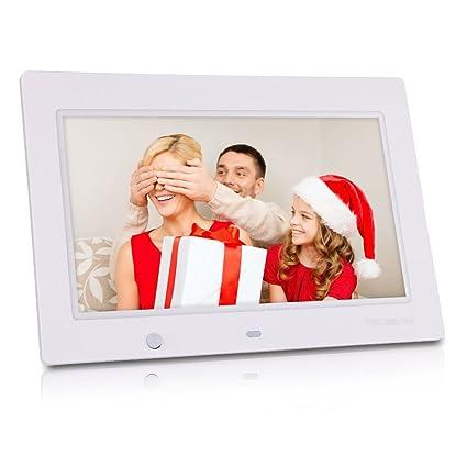 Amazon.com : TEC.BEAN 10.1-Inch 16G HD Digital Photo Frame with ...