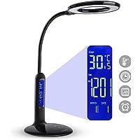 Aigostar Flexo 10KZO - Lámpara de escritorio LED