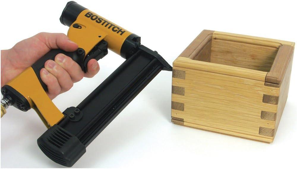 BOSTITCH PT-2319-3M 3//4-Inch 23 Gauge Pin 3000 Per Box