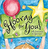 Hooray for You!, Marianne Richmond, 1934082082