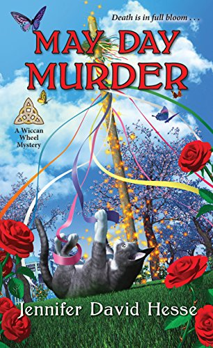 May Day Murder (A Wiccan Wheel Mystery Book 5) by [Hesse, Jennifer David]