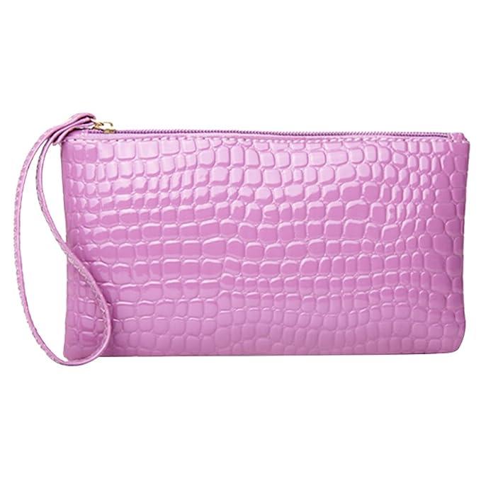 Amazon.com: Bluelans Mujer Gordon Deall portafolios cartera ...