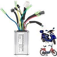 Sterownik prędkości do skutera rowerowego, konwersja roweru elektrycznego 6 rur 36/48 V KT-15 A wszystkie normalne…