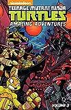 img - for Teenage Mutant Ninja Turtles: Amazing Adventures Vol. 3 book / textbook / text book