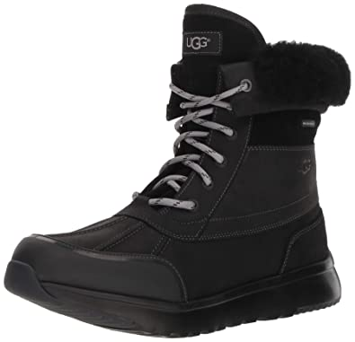 2f3880b7efa UGG Men's Eliasson Snow Boot