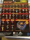 ECW Thrill Zone New Jack Wrestling Figure WWF WWE TNA