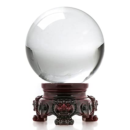 Image result for crystal ball shop italy