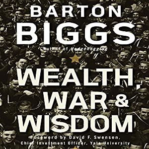 Wealth, War, and Wisdom Audiobook