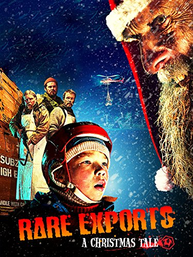 - Rare Exports: A Christmas Tale (English Subtitled)