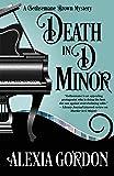 Death in D Minor (A Gethsemane Brown Mystery) (Volume 2)