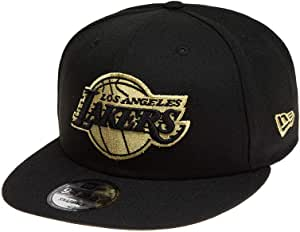 A NEW ERA Era Snapback Cap Der Los Angeles Lakers - Gorra de ...