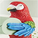 Syl Billionair Tropical Parrot Toilet Paper