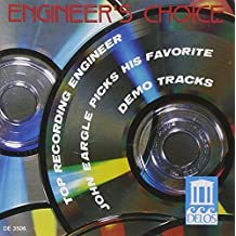 Engineer's Choice: Great Recor