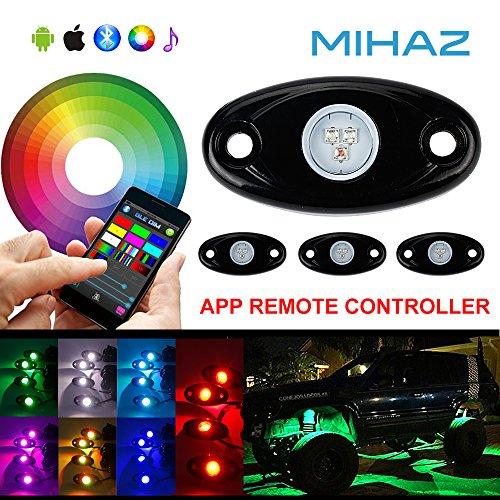 MIHAZ Waterproof Underglow Interior Flashing product image