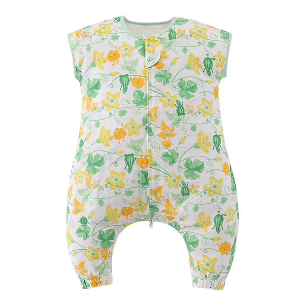 HUYP 赤ちゃんの寝袋夏の薄い赤ちゃんの寝袋足春と夏のエアコン部屋子供アンチキック layer (色 : yards Blue A-2 layer, サイズ さいず A-2 : 110 yards) B07P2V9BLH 80 yards|Green B-4 layer Green B-4 layer 80 yards, WEBUP:81aee73f --- artmozg.com