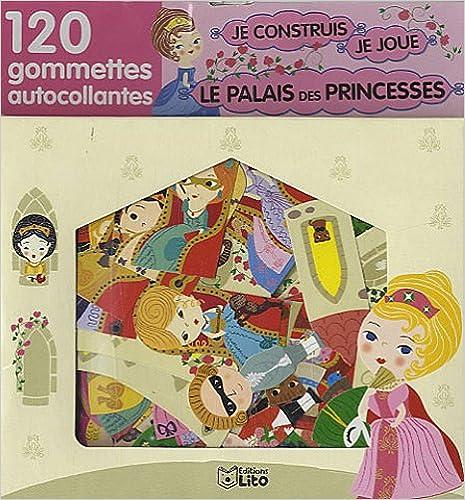 c8ea3ad6ceaa92 Je Construis, Je Joue avec les Gommettes   Palais Princesses - De 3 à 5
