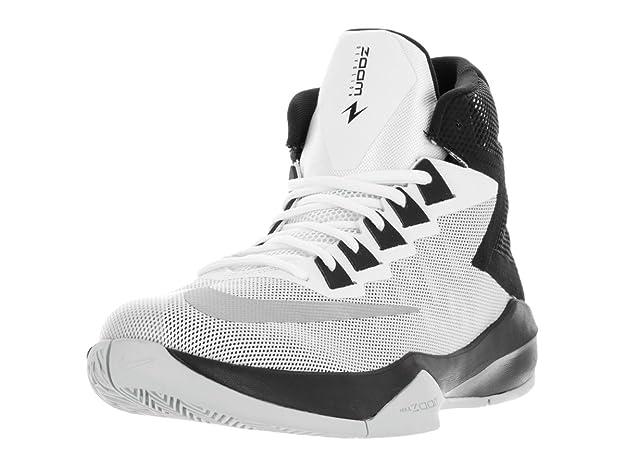 Review NIKE Men's Zoom Devosion Basketball Shoe
