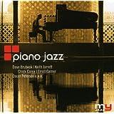 Piano Jazz (My Jazz)