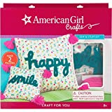 American Girl Crafts 30-726499 Sew and Stuff Pillow Kit