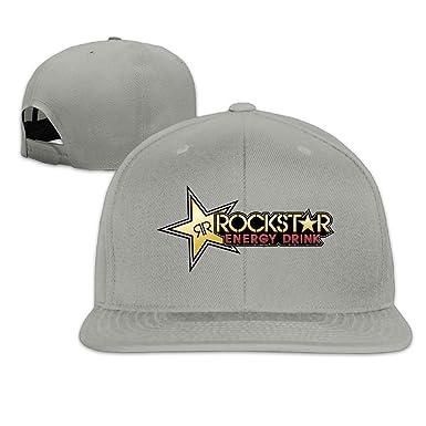 e2670fde ebay cool rockstar adjustable baseball hats 8 colors ash d3f85 1cd02