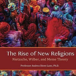 The Rise of New Religions