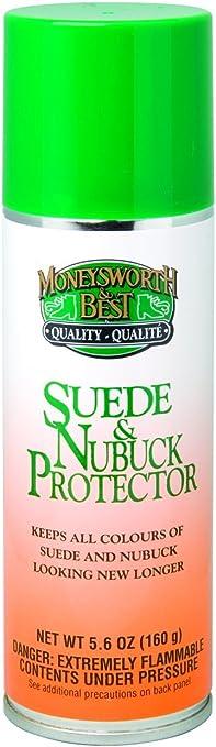 Moneysworth \u0026 Best Suede \u0026 Nubuck