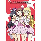 THE IDOLM @ STER 1 Special Edition (REX Comics) (Japanese edition) ISBN-10:4758063591 [2013]