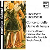 Concerto delle Dame di Ferrara