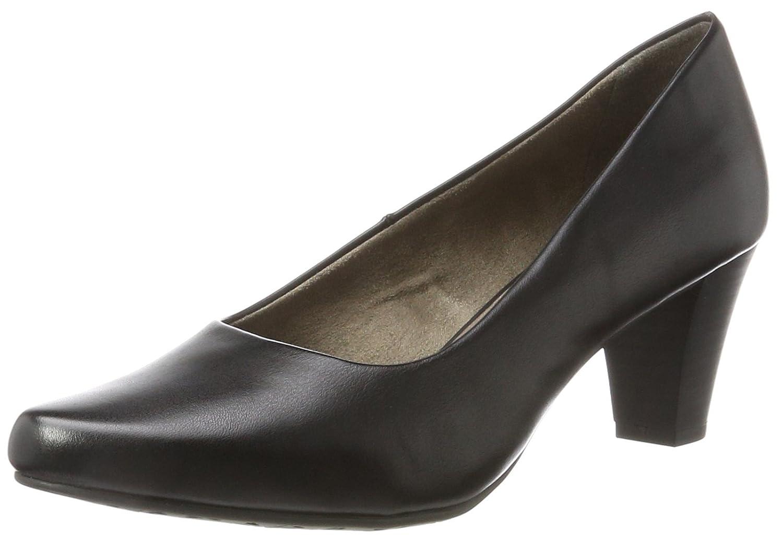 TALLA 37 EU. Tamaris 22423, Zapatos de Tacón para Mujer