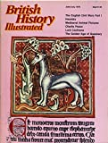 img - for British History Illustrated June/July 1978 Volume V Number two book / textbook / text book