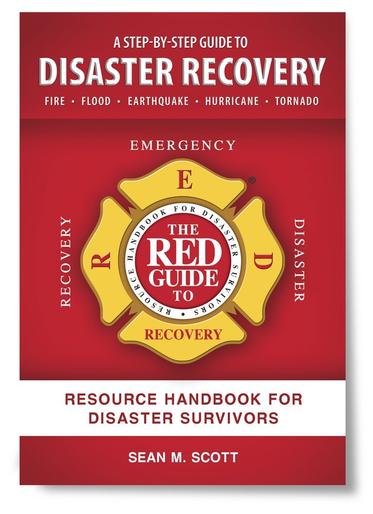 Download The Red Guide to Recovery - Resource Handbook for Disaster Survivors PDF