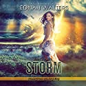 Storm: Phantom Islanders, Book 1, Part 1 Audiobook by Ednah Walters Narrated by Erin Mallon