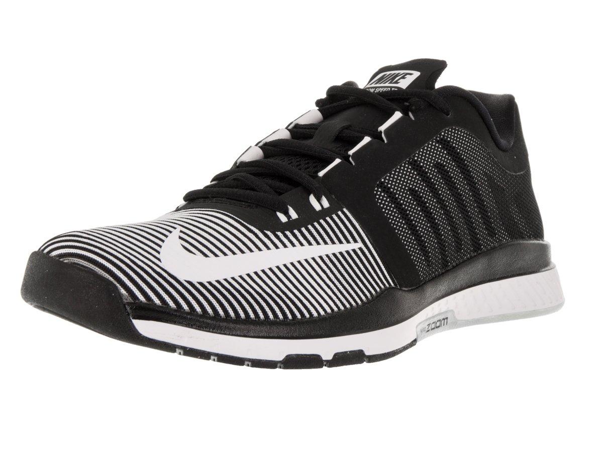 Nike Herren Zoom Speed Tr3 Turnschuhe  42.5 EU Schwarz
