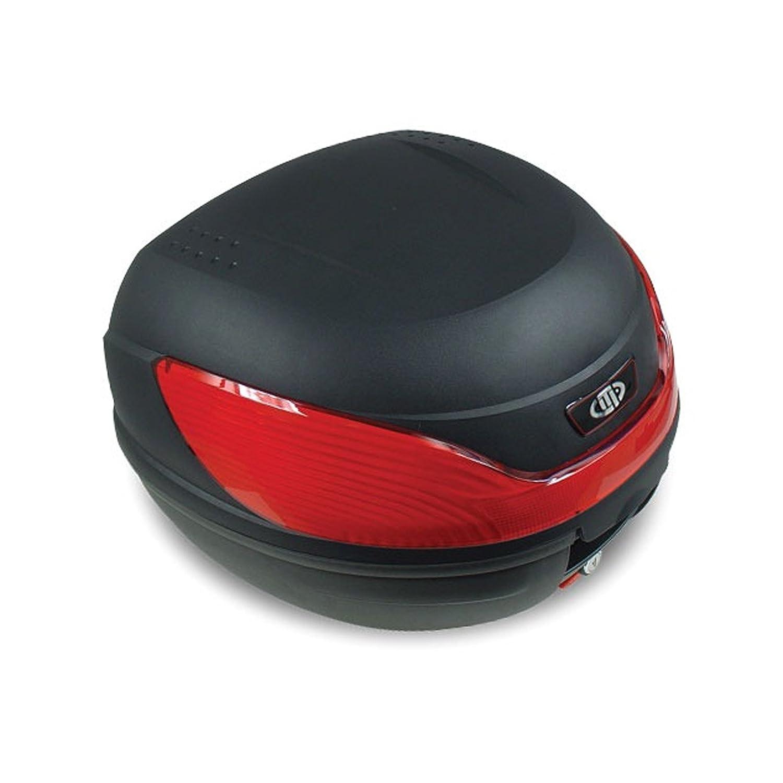 Top case de moto Citi pour casque - 32 l - Taille M