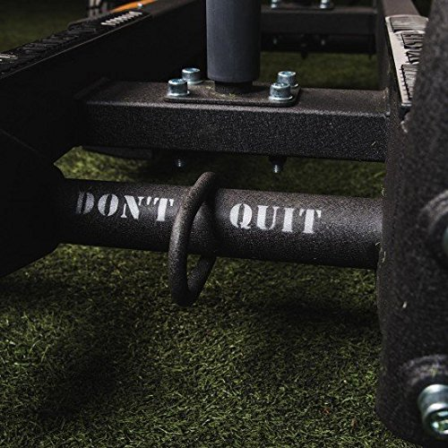 Torque Fitness TANK Heavy Duty All-Surface Sled, Multiple Levels for High Performance Resistance Training, Multi-directional Push/Pull by Torque Fitness (Image #4)