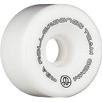 RollerBones Team Logo 98A - Ruedas para Patines (8 Unidades)