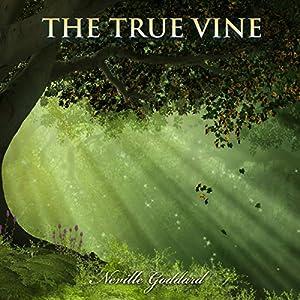 The True Vine Audiobook