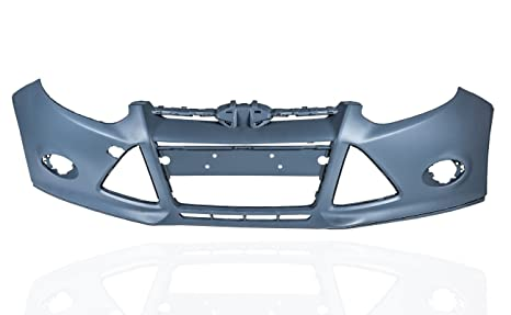 Amazon.com: Autopa bm5z-17d957-captm Front Bumper Cover ...