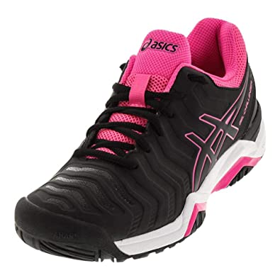 ASICS Womens Gel Challenger 11 Tennis Shoe