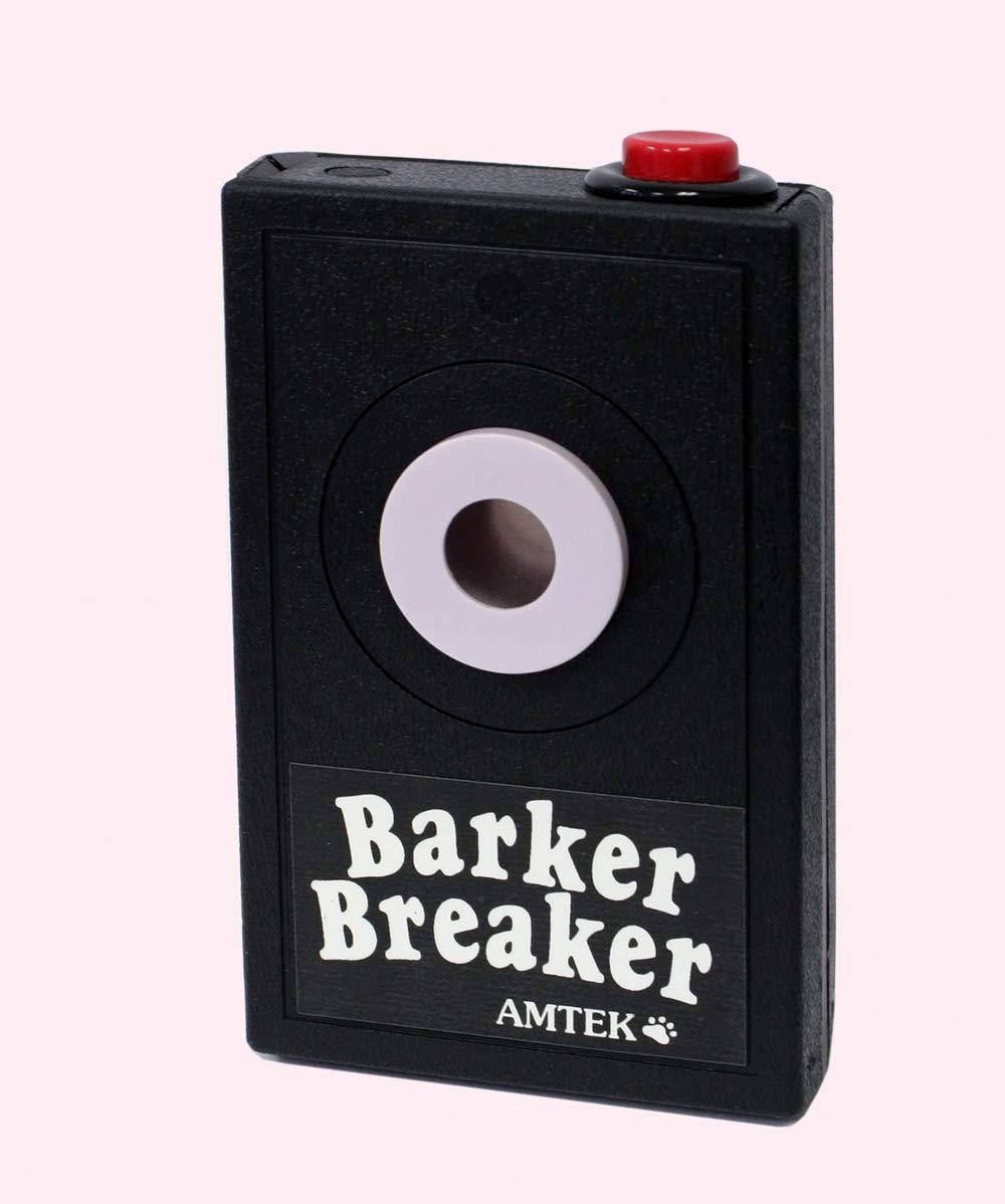 Amtek BB1 Original Barker Breaker - All-Purpose Pet Trainer