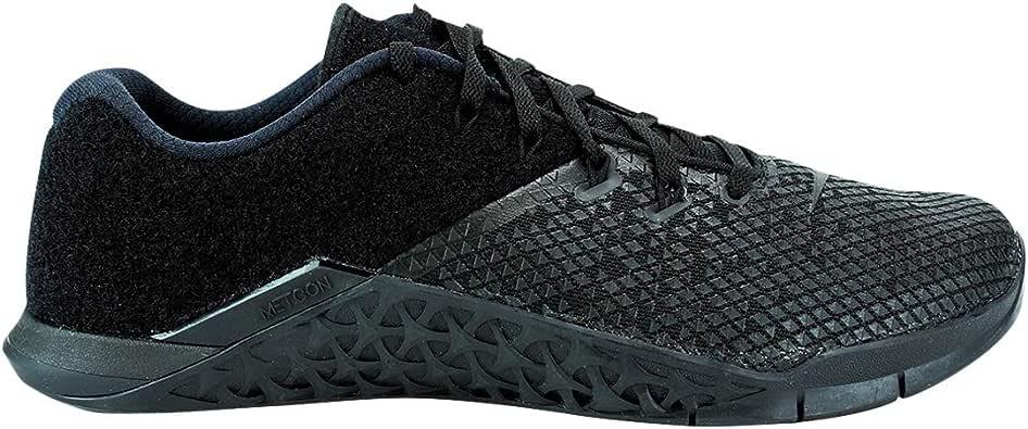 NIKE Metcon 4 Xd Patch, Zapatillas de Deporte para Hombre: Amazon ...