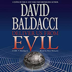 Deliver Us from Evil Audiobook