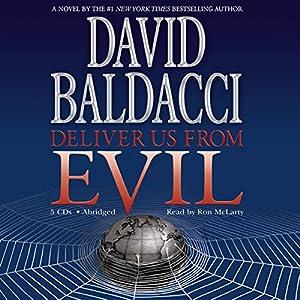 Deliver Us from Evil Audiobook