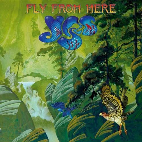 Yes-Fly From Here-(FRCD520)-CD-FLAC-2011-CUSTODES Download