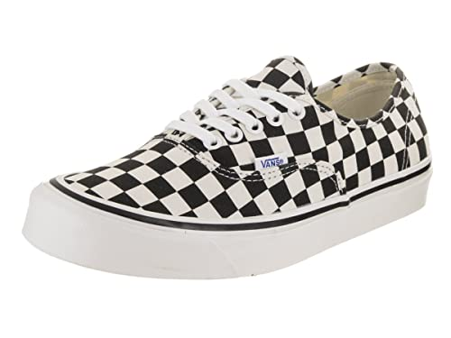 b61f10fa73f08f Vans Scarpa Donna MOD. Authentic Anaheim Check: Amazon.it: Scarpe e borse