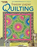 quilt freezer paper - Freezer Paper Quilting  (Leisure Arts #4797)