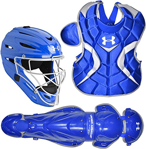 Equipment Gear (Under Armour Youth PTH Victory Catchers Kit (7-9))