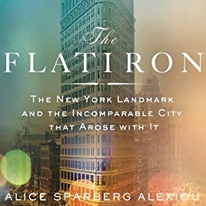 The Flatiron Audiobook