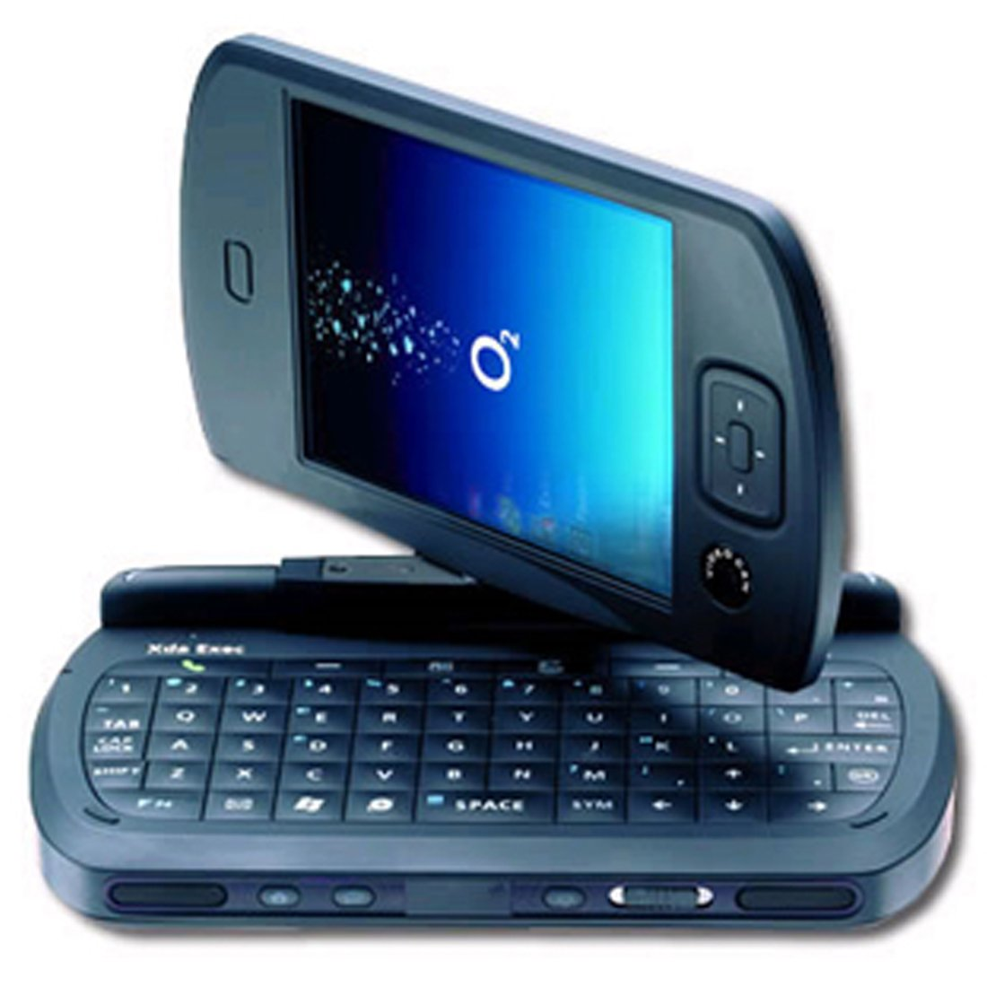 O2 XDA EXEC SIM FREE SMART PHONE-PDA SMART PHONE & MINI LAPTOP